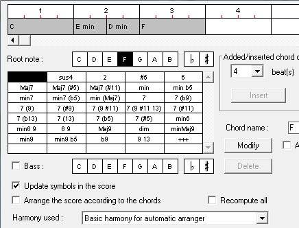 Pizzicato Composition Light - A software to teach yourself how to