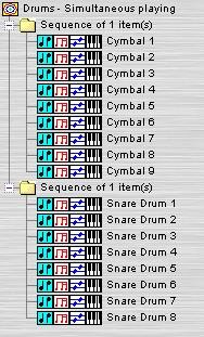 music generators: